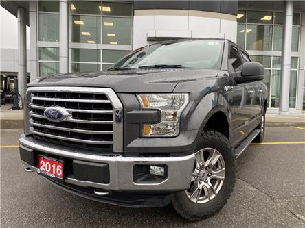 2016 Ford F-150 XLT (Stk: G397281A) in Newmarket - Image 1 of 23