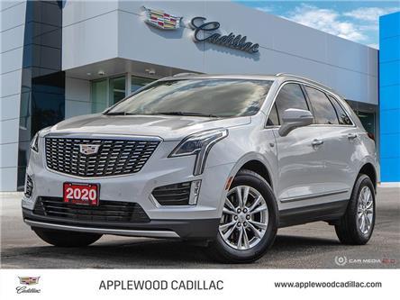 2020 Cadillac XT5 Premium Luxury (Stk: 202376P) in Mississauga - Image 1 of 26