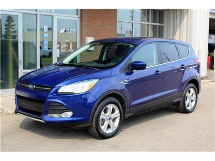 2014 Ford Escape SE (Stk: D96709) in Saskatoon - Image 1 of 5