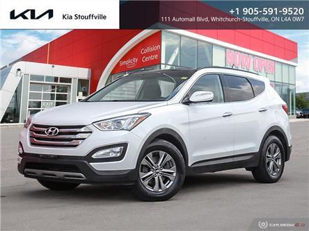 2015 Hyundai Santa Fe Sport 2.0T Limited (Stk: 22021A) in Stouffville - Image 1 of 26