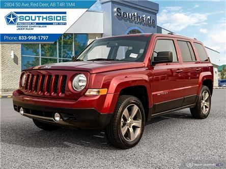 2016 Jeep Patriot Sport/North (Stk: CE2132A) in Red Deer - Image 1 of 25