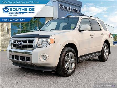 2010 Ford Escape Limited (Stk: GC2121BB) in Red Deer - Image 1 of 25