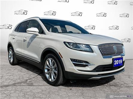 2019 Lincoln MKC Select (Stk: 1391A) in St. Thomas - Image 1 of 30
