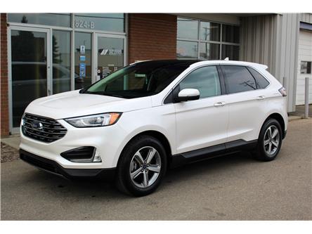 2019 Ford Edge SEL (Stk: B82472) in Saskatoon - Image 1 of 23