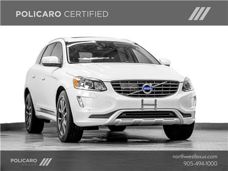 2016 Volvo XC60 T5 Special Edition Premier (Stk: 896825T) in Brampton - Image 1 of 26