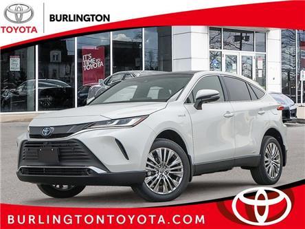 2021 Toyota Venza  (Stk: 215030) in Burlington - Image 1 of 9