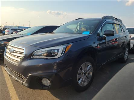 2015 Subaru Outback 2.5i Touring Package (Stk: 6465) in Stittsville - Image 1 of 7