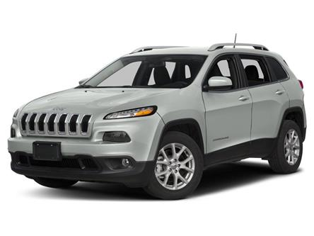 2017 Jeep Cherokee North (Stk: 21474A) in Clarington - Image 1 of 9