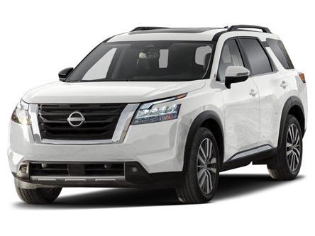 2022 Nissan Pathfinder SV (Stk: 22003) in Barrie - Image 1 of 3