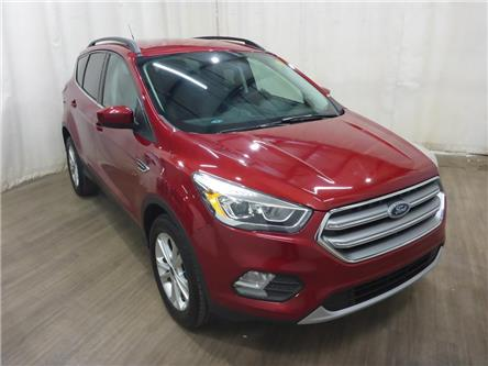 2017 Ford Escape SE (Stk: 21072065) in Calgary - Image 1 of 29