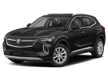 2021 Buick Envision Preferred (Stk: 12139) in Sarnia - Image 1 of 9