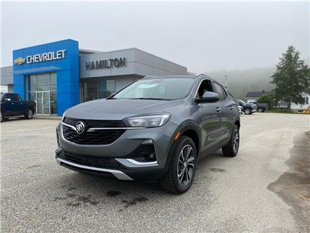 2022 Buick Encore GX Select (Stk: 10678) in Wakefield - Image 1 of 23