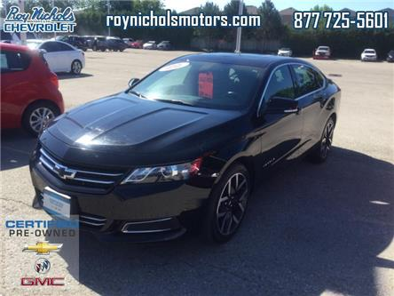 2017 Chevrolet Impala 1LT (Stk: P6748) in Courtice - Image 1 of 16