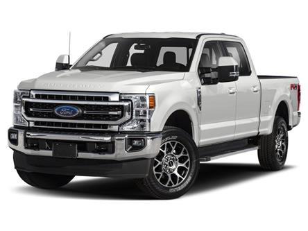2021 Ford F-250 Lariat (Stk: FF27662) in Tilbury - Image 1 of 9
