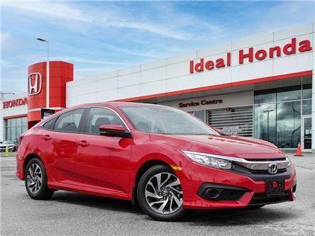 2018 Honda Civic EX (Stk: 67200) in Mississauga - Image 1 of 26
