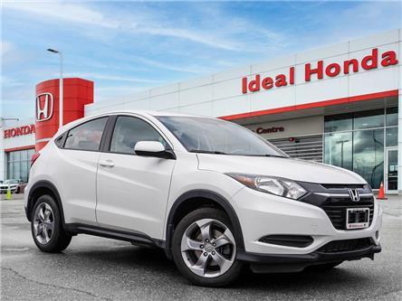 2018 Honda HR-V LX (Stk: I210343A) in Mississauga - Image 1 of 7