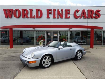 1994 Porsche 911 Speedster  (Stk: 17894) in Toronto - Image 1 of 23