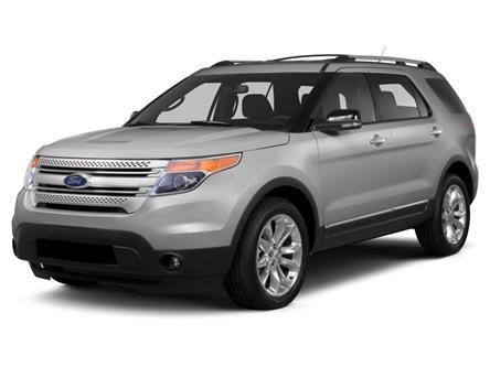 2013 Ford Explorer XLT (Stk: 13-85166) in Burlington - Image 1 of 9