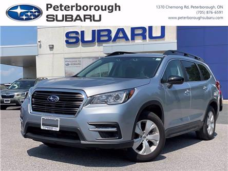 2020 Subaru Ascent Convenience (Stk: S4179) in Peterborough - Image 1 of 30
