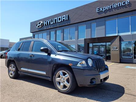 2007 Jeep Compass Limited (Stk: U3805A) in Charlottetown - Image 1 of 12