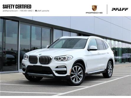 2019 BMW X3 xDrive30i (Stk: P17073A) in Vaughan - Image 1 of 30
