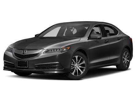 2017 Acura TLX Base (Stk: A4513) in Saskatoon - Image 1 of 9