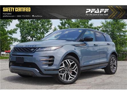2020 Land Rover Range Rover Evoque First Edition (Stk: 24654A) in Mississauga - Image 1 of 22