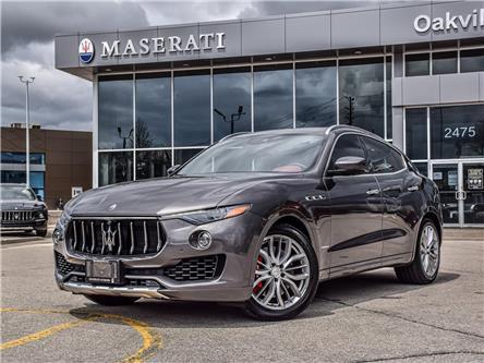 2018 Maserati Levante S GranLusso (Stk: U632) in Oakville - Image 1 of 30