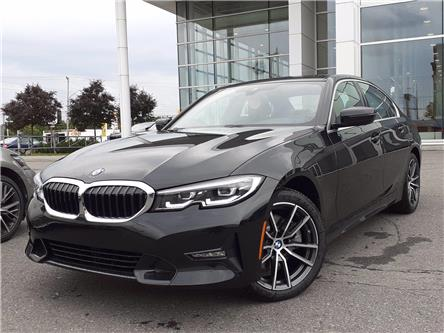 2021 BMW 330i xDrive (Stk: 14443) in Gloucester - Image 1 of 25