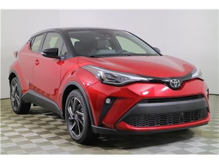 2021 Toyota C-HR Limited (Stk: 212723) in Markham - Image 1 of 25