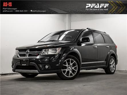 2015 Dodge Journey R/T (Stk: 20343A) in Newmarket - Image 1 of 22