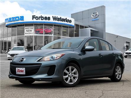 2012 Mazda Mazda3 GS-SKY (Stk: L2541B) in Waterloo - Image 1 of 17