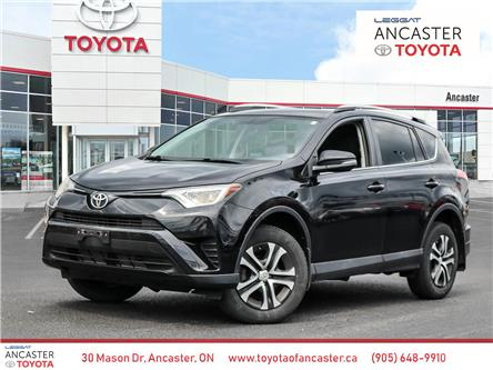 2016 Toyota RAV4  (Stk: 21592A) in Ancaster - Image 1 of 10
