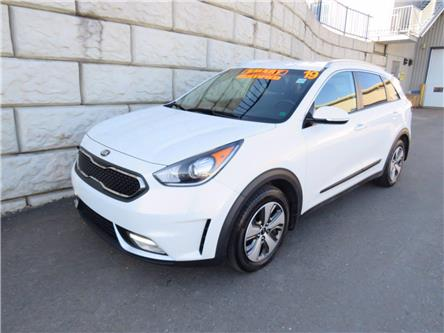 2019 Kia Niro EX, Rare Trade In, AC, Fully Loaded (Stk: D10588A) in Fredericton - Image 1 of 20