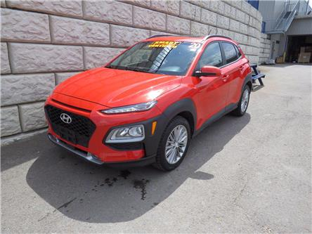 2020 Hyundai Kona Luxury $83/wk ALL IN 200K WARRANTY (Stk: D10795P) in Fredericton - Image 1 of 18