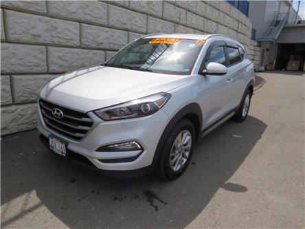 2017 Hyundai Tucson Premium, AWD, AC, Cruise and more (Stk: D20051A) in Fredericton - Image 1 of 17