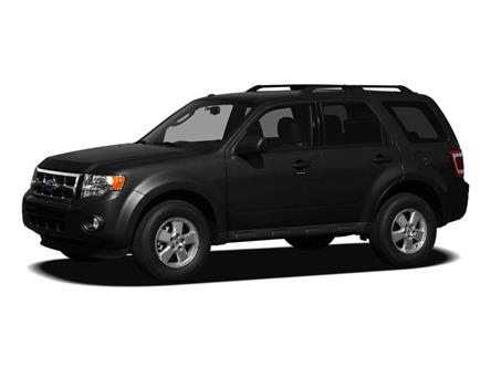 2009 Ford Escape XLT Automatic (Stk: DUR2554) in Ottawa - Image 1 of 2
