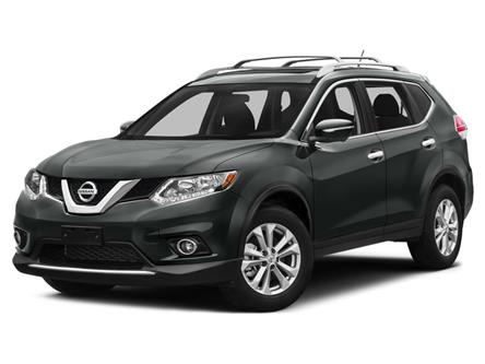 2016 Nissan Rogue SV (Stk: P085) in Stouffville - Image 1 of 10