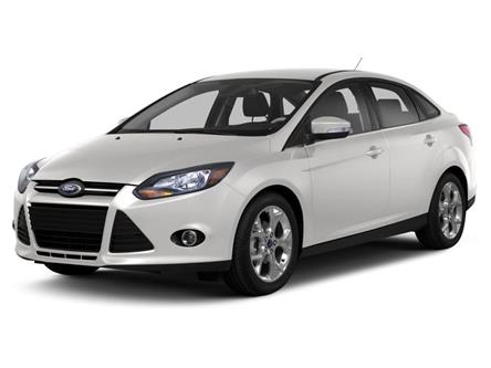 2013 Ford Focus SE (Stk: 1FADP3) in Strathroy - Image 1 of 10