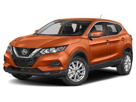 2021 Nissan Qashqai SV (Stk: HP528) in Toronto - Image 1 of 8