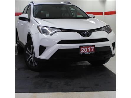 2017 Toyota RAV4 LE (Stk: 304983S) in Markham - Image 1 of 22