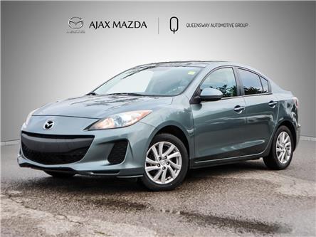 2012 Mazda Mazda3 GS-SKY (Stk: 21-1373B) in Ajax - Image 1 of 21