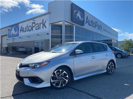 2018 Toyota Corolla iM Base (Stk: 18-54777JB) in Barrie - Image 1 of 28