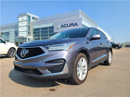 2019 Acura RDX Base (Stk: A4511) in Saskatoon - Image 1 of 20