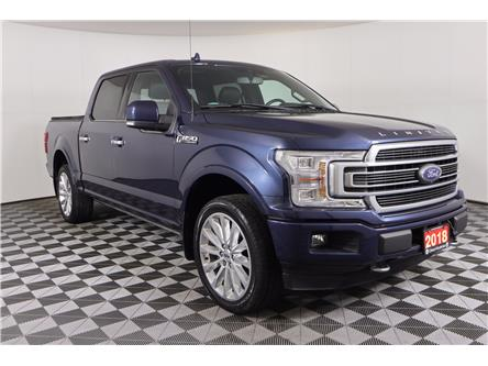 2018 Ford F-150 Limited (Stk: 21-228A) in Huntsville - Image 1 of 48
