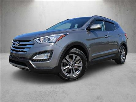 2015 Hyundai Santa Fe Sport 2.4 Premium (Stk: N215-5125A) in Chilliwack - Image 1 of 13