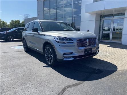 2020 Lincoln Aviator Reserve (Stk: A6226) in Perth - Image 1 of 18