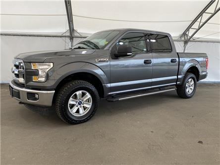 2017 Ford F-150 XLT (Stk: 192420) in AIRDRIE - Image 1 of 20