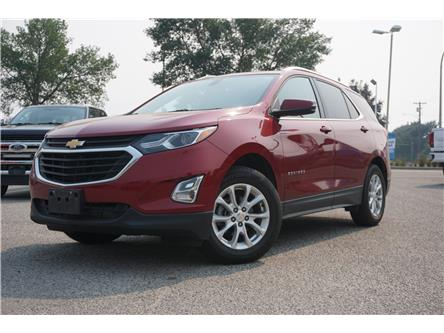 2018 Chevrolet Equinox 1LT (Stk: 21-1038A) in Kelowna - Image 1 of 4