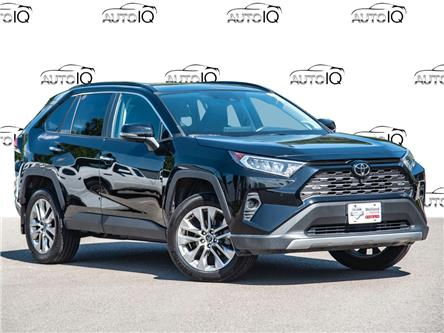2020 Toyota RAV4 Limited (Stk: 7662A) in Welland - Image 1 of 26